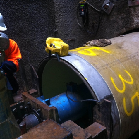 Northern Sewer Project