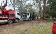 Califam Constructions – Stonehill Estate Outfall Sewer, Bacchus Marsh